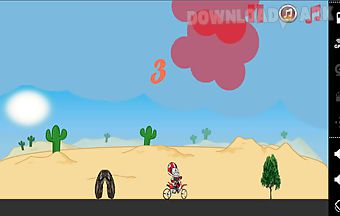 Motorcycle jumping games
