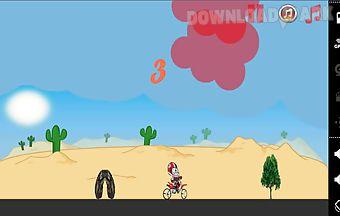 Motorcycle jumping games