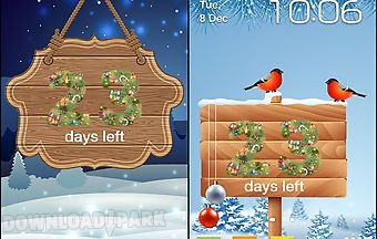 New year: countdown by creative ..