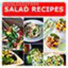 salad recipe list