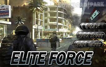 Street gunfire-sniper shooting