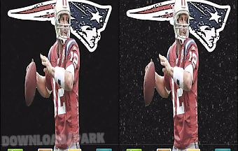 Tom brady live wallpaper