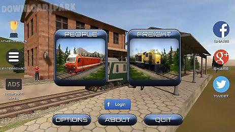 train sim 15