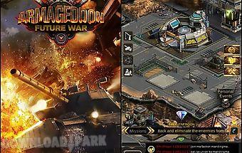 Armageddon: future war
