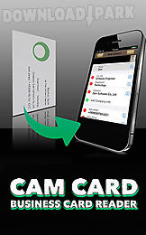 Cam Card Business Card Reader Android App Free Download In Apk