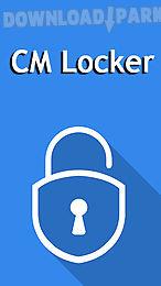 cm locker