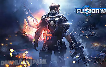 Fusion war