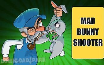 Mad bunny: shooter