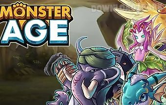 Monster age