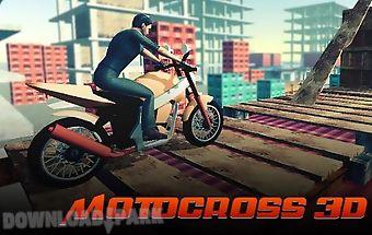 Motocross 3d