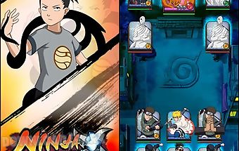Ninja: the chakra awakens