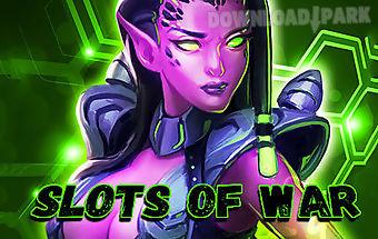 Slots of war: free slots