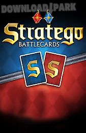 stratego: battle cards