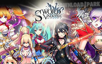 Sword valkyrie online