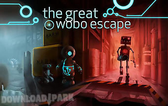 The great wobo escape: episode 1