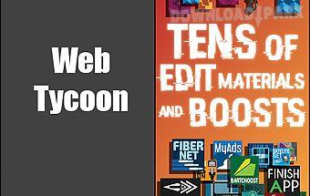 Web tycoon