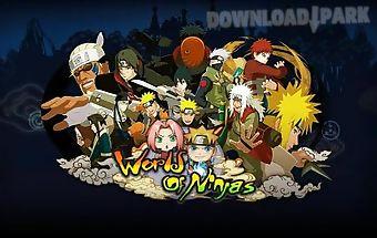 World of ninjas