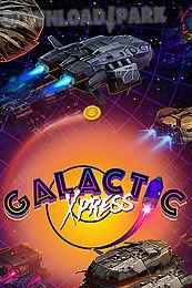 galactic xpress!