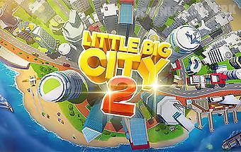 Little big city 2