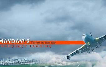 Mayday! 2: terror in the sky. em..