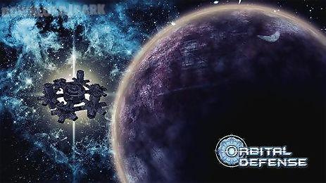 orbital defense