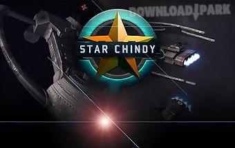 Star chindy: sci-fi roguelike