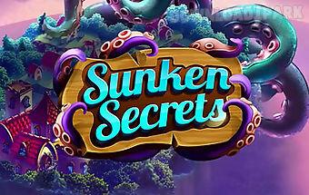 Sunken secrets