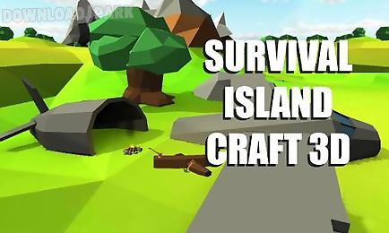 survival island: craft 3d