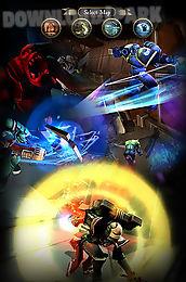 warhammer 40000: carnage champions