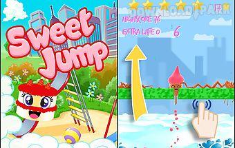 Sweet jump