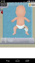 baby injection games