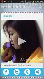 best videos for dubsmash 2015