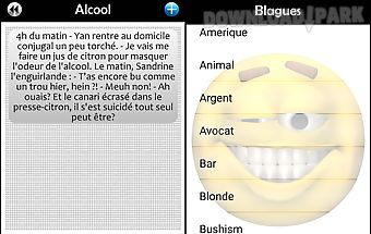Blagues - french jokes