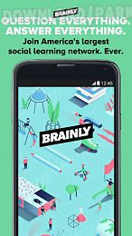 brainly: study & homework help