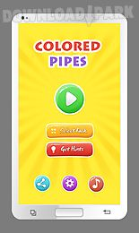 colored pipes free game