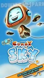 cordy sky