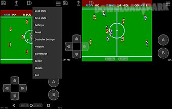 Nes emu free Android Game free download in Apk