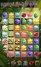 jungle cubes