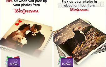 Pic drop- discount prints