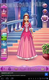 dress up sleeping beauty