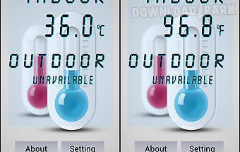 Phone temperature