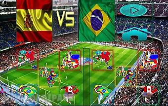 Best soccer game 3d