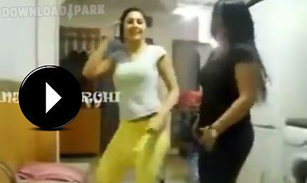 dancing girls videos