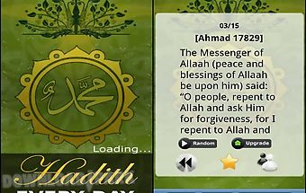 Hadith every day