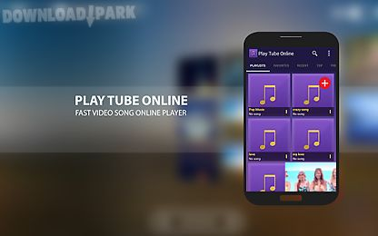 play tube free download