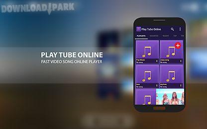play tube online