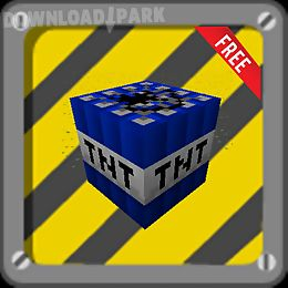 too much tnt mod