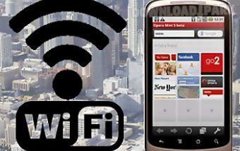 Wifi free internet