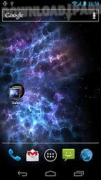 ice galaxy