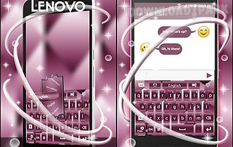 Keyboard for lenovo